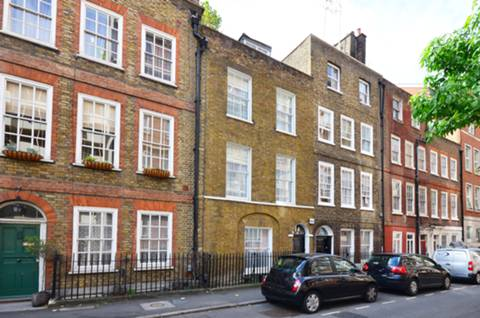 View full details for Old Gloucester Street, Bloomsbury, WC1N