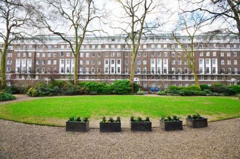 View full details for Bryanston Square, Marylebone, W1H