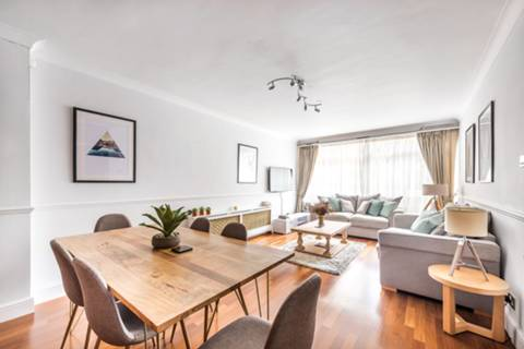 View full details for Nottingham Terrace, Regent's Park, NW1