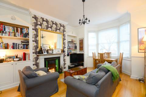 View full details for Ryde Vale Road, Balham, SW12