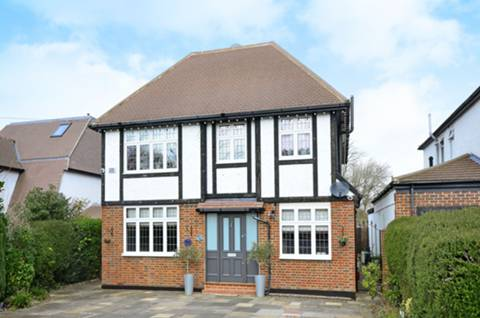 View full details for Brabourne Rise, Beckenham, BR3