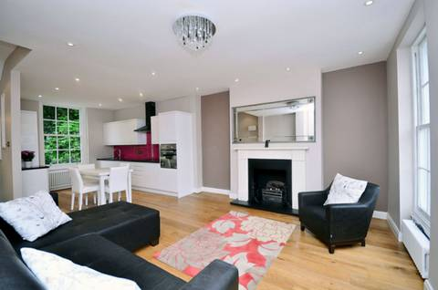 View full details for Crescent Street, Barnsbury, N1