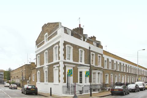View full details for Cephas Street, Stepney, E1