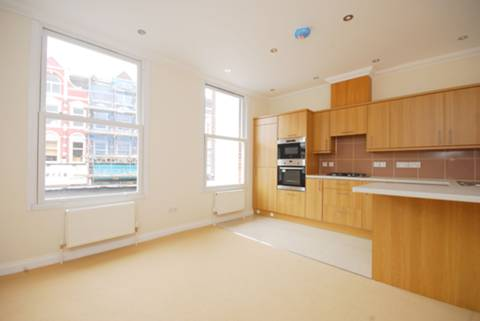 View full details for Muswell Hill Broadway, Muswell Hill, N10