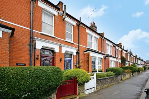 View full details for Coldfall Avenue, Muswell Hill, N10
