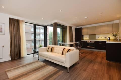 View full details for Alderman House, West Ealing, W13