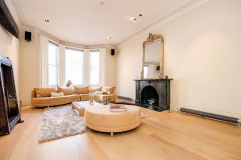 View full details for Cranley Gardens, South Kensington, SW7