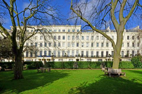 View full details for Hyde Park Gardens, Hyde Park Estate, W2