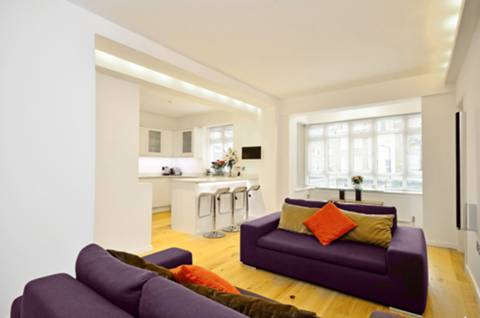 View full details for Portsea Place, Hyde Park Estate, W2