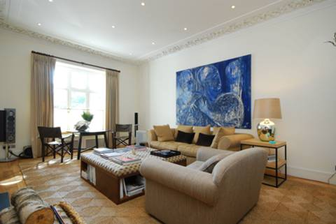 View full details for Onslow Square, South Kensington, SW7