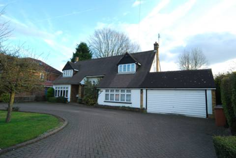 View full details for Batchworth Lane, Northwood, HA6