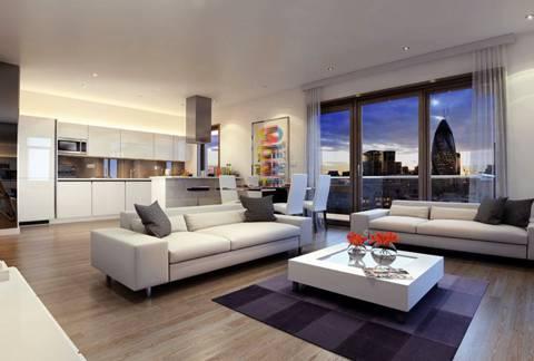 Example image. View full details for Cityscape, Spitalfields, E1