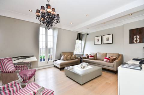 View full details for Coleherne Court, South Kensington, SW5