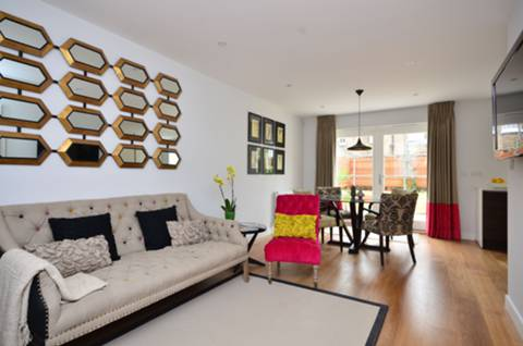View full details for Wickersley Road, Shaftesbury Estate, SW11