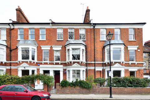 View full details for Brook Green, Brook Green, W6