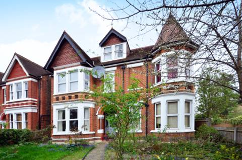 View full details for Creffield Road, Ealing Common, W5