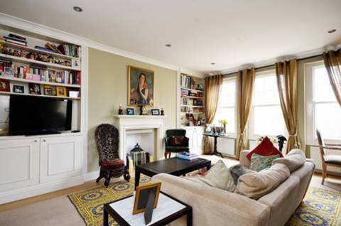 View full details for Albert Bridge Road, Battersea Park, SW11