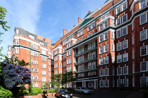 View full details for St Johns Wood Court, St John's Wood, NW8