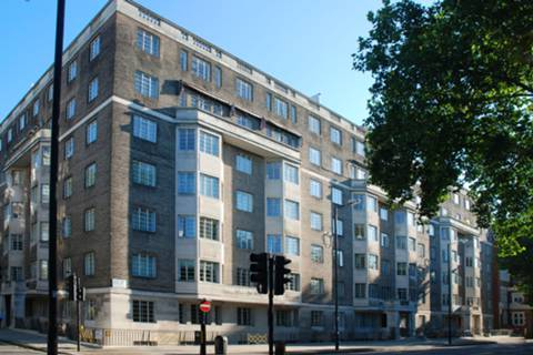 View full details for Albion Street, Hyde Park Estate, W2