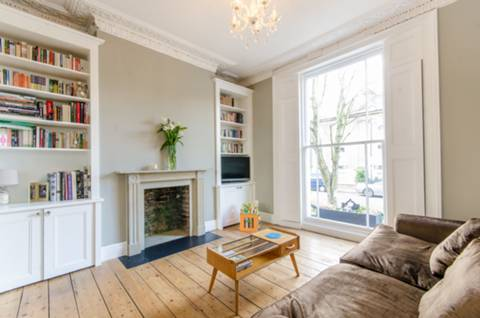 View full details for Morton Road, De Beauvoir Town, N1