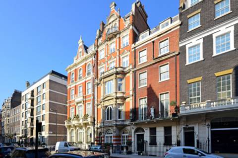 View full details for Hill Street, Mayfair, W1J