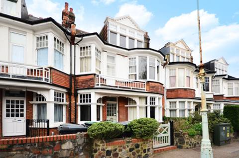 View full details for Elms Avenue, Muswell Hill, N10