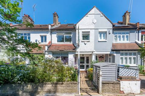 View full details for Meadvale Road, Pitshanger Lane, W5