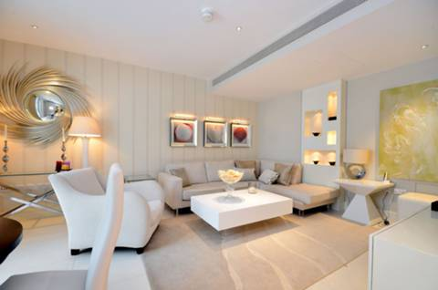 View full details for The Knightsbridge Apartments, Knightsbridge, SW7
