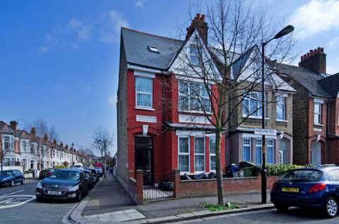 View full details for Thorncombe Road, East Dulwich, SE22