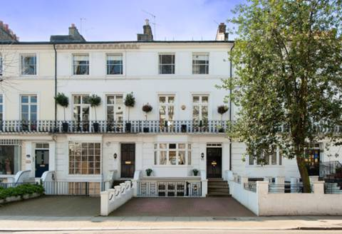 View full details for Marloes Road, Kensington, W8