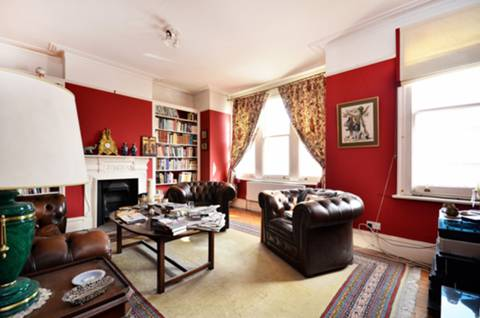 View full details for Chestnut Grove, Nightingale Triangle, SW12