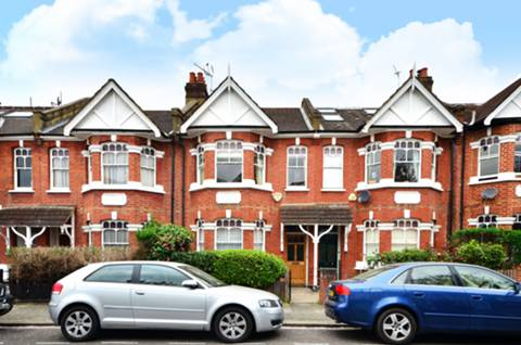 View full details for Kingscote Road, Bedford Park, W4