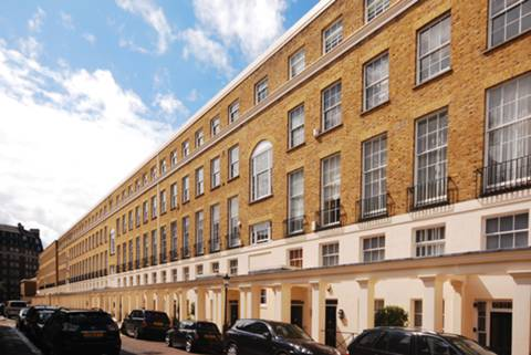 View full details for York Terrace West, Regent's Park, NW1
