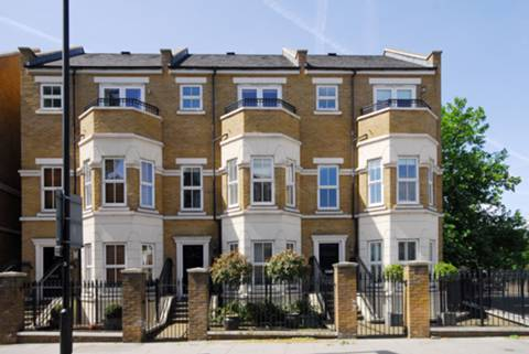 View full details for Torriano Avenue, Camden, NW5