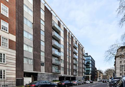 View full details for Portman Square, Marylebone, W1H