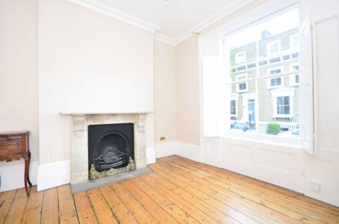 View full details for Warneford Street, Hackney, E9