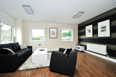 View full details for TRS Apartments, The Green, Southall, UB2