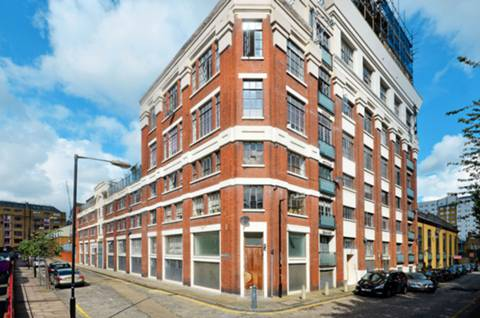 View full details for Boyd Street, Aldgate, E1