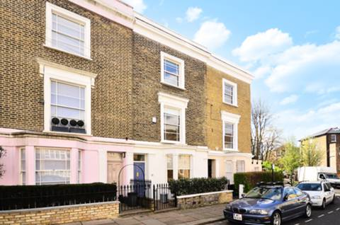 View full details for St Pauls Crescent, Camden, NW1