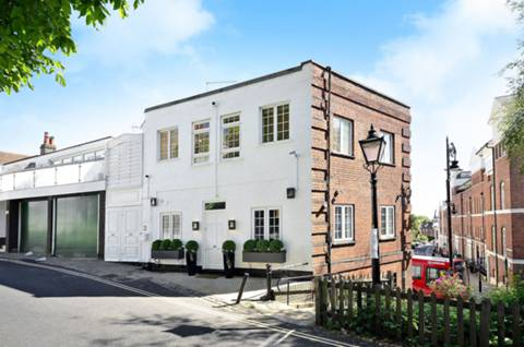 View full details for Hampstead, Hampstead, NW3