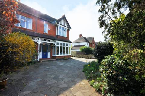 View full details for Copers Cope Road, Beckenham, BR3