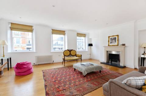 View full details for Charles Street, Mayfair, W1J
