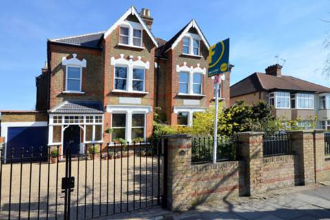 View full details for Lennard Road, Beckenham, BR3