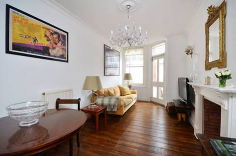 View full details for Bramham Gardens, South Kensington, SW5