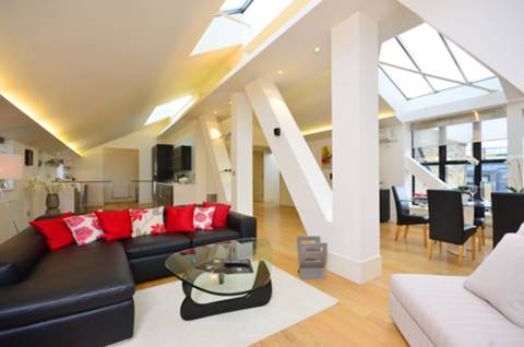 View full details for Great Portland Street, Marylebone, W1W