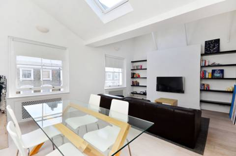 View full details for Chepstow Road, Westbourne Grove, W2