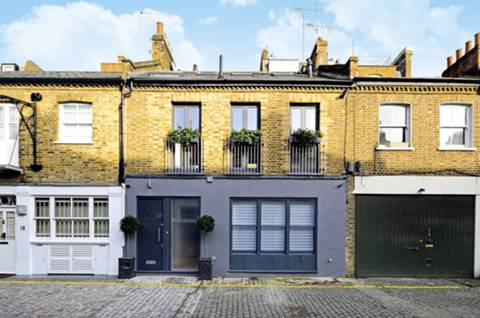 View full details for Russell Gardens Mews, Holland Park, W14