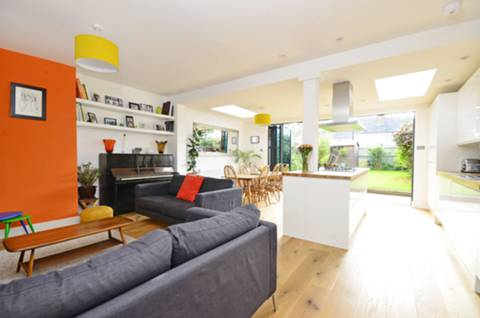 View full details for Openview, Earlsfield, SW18