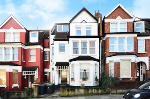 View full details for Alexandra Park Road, Muswell Hill, N10