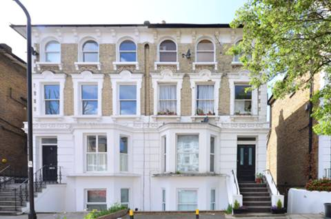 View full details for Windsor Road, Ealing Broadway, W5